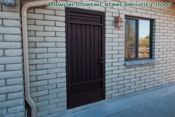 Custom Rustic Metal Entry Gates And Openers Tucson