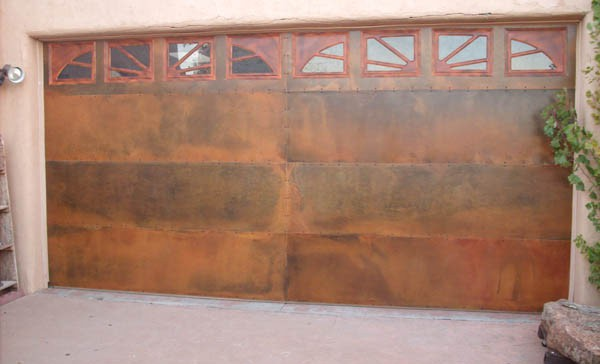 Rustic Garage Doors 600 x 364 · 38 kB · jpeg